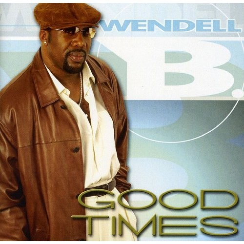 Good Times [CD]