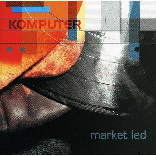 Market Led CD (2002)
