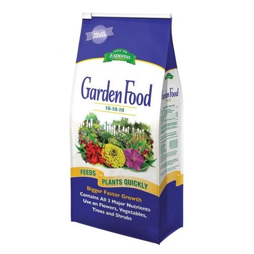 Espoma ESPGF1010106 10-10-10 Garden Food - 6.75 pound