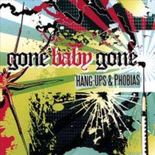 Hang-Ups & Phobias [CD]