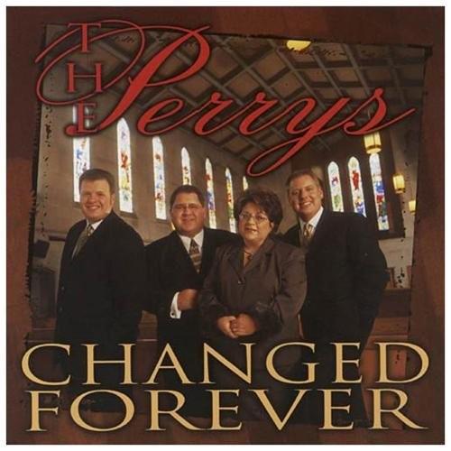 Changed Forever CD