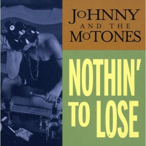 Nothin' To Lose [CD]