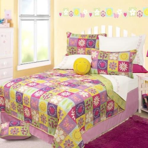 Zoomie Kids Dee 2 Piece Quilt Set; Full/Double
