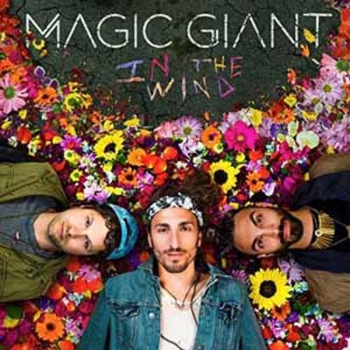 Magic Giant - In The Wind [Audio CD]