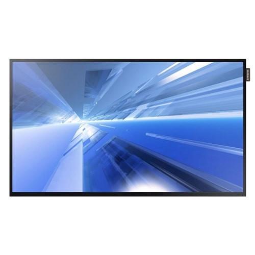 Samsung B2B DM32E DM32E - DM-E Series 32-Inch Slim Direct-Lit LED Display for Business