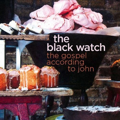 Gospel According to John [CD]