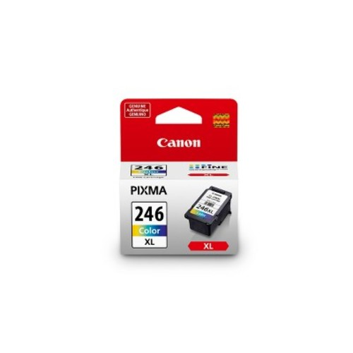 Canon CL-246XL Ink Cartridge - Color