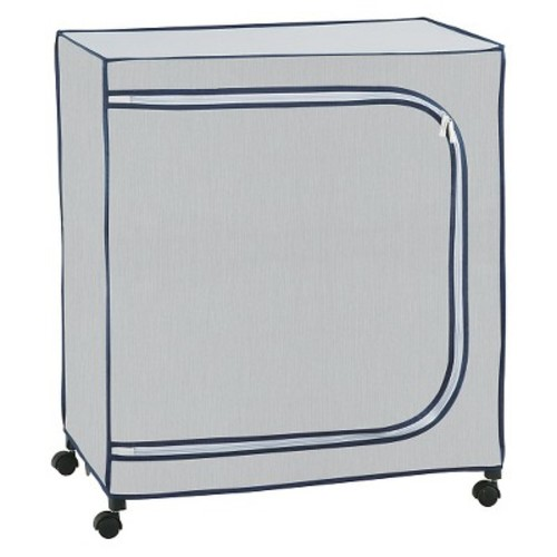 Neu Home Stand Alone Storage Closet - Twilight