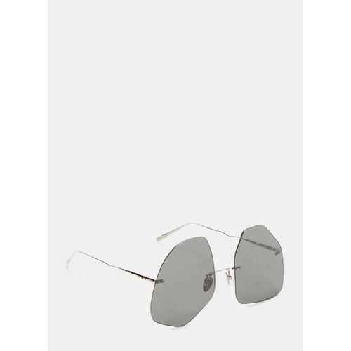 Gwendoline Sunglasses in Black