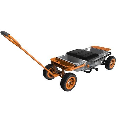 WORX WA0228 AeroCart Wagon Kit : Garden & Outdoor [19