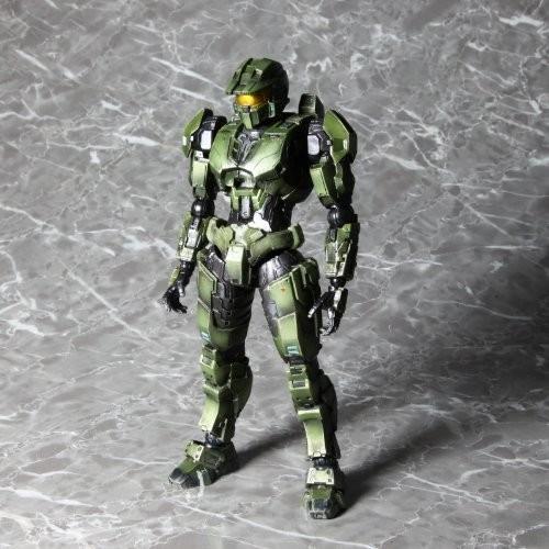 Halo/Master Chief Kai Action Figure