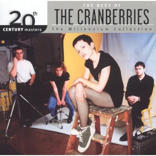 20th Century Masters: The Millennium Collection: The Best Of The Cranberries [CD]