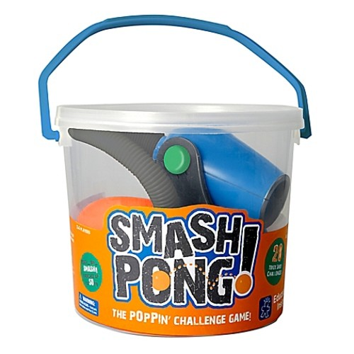 Educational Insights Smash Pong