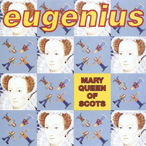 Mary Queen of Scots [CD]