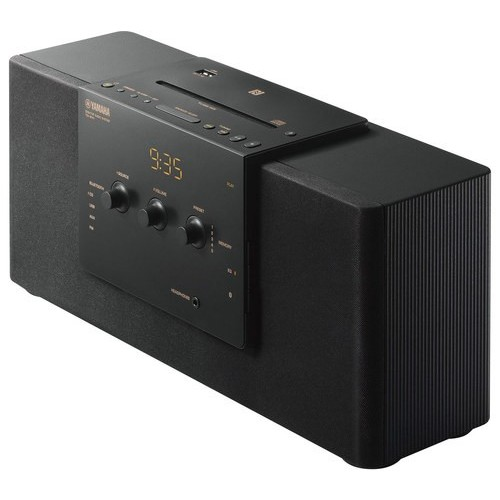 TSX-B141 Desktop Audio System (Black)