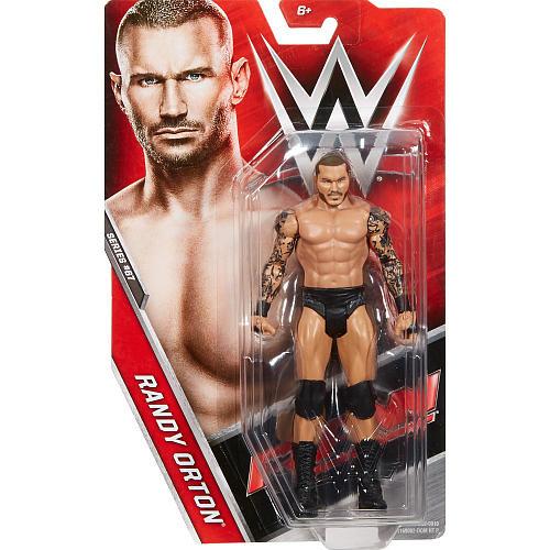 WWE Basic Action Figure - Randy Orton