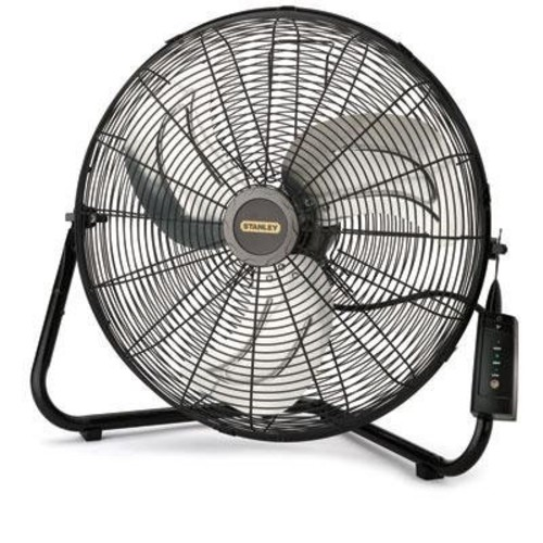 20'''' High Velocity Floor Fan 20'''' High Velocity Floor Fan
