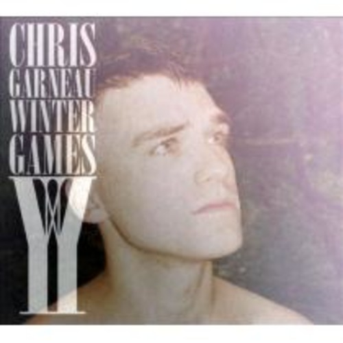 Winter Games [Track by Track Commentary] [CD]