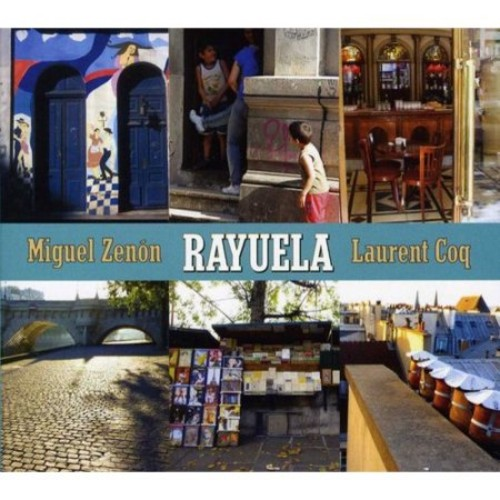Rayuela [Enhanced CD]