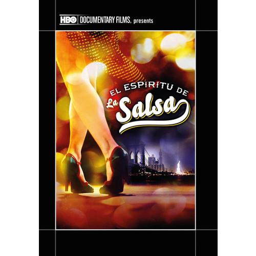 El Espiritu de la Salsa [DVD] [2009]