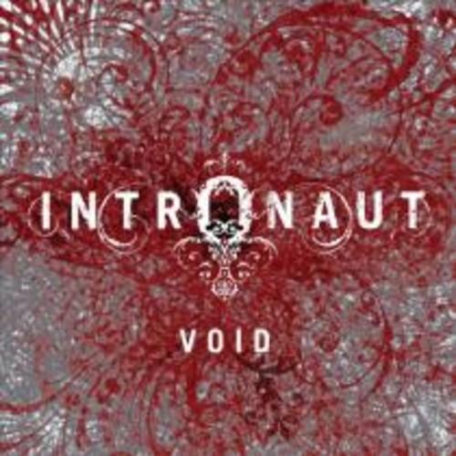 Void [CD]