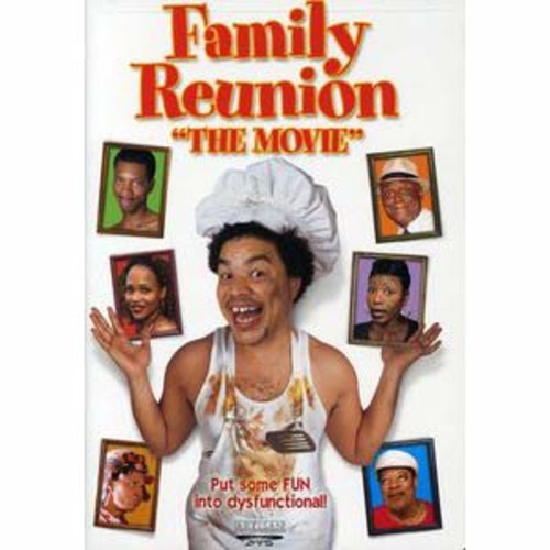 Family Reunion: The Movie DDS2.0/DD5.1