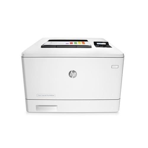 HP LaserJet Pro M452NW HP LaserJet Pro M452NW