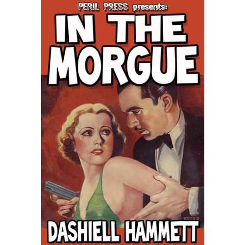 In The Morgue