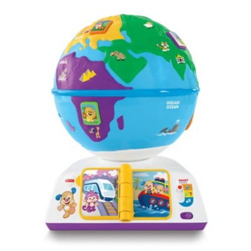 Fisher-Price Laugh & Learn Greeting Globe