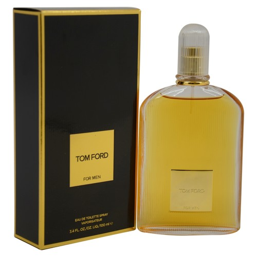Tom Ford by for Men - 3.4 oz EDT Spray