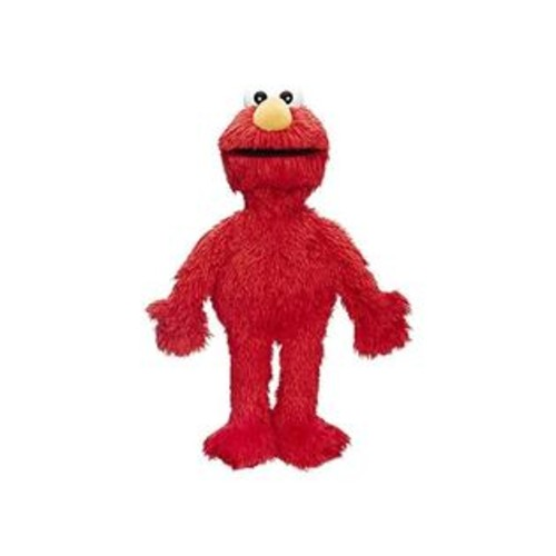 Sesame Street Playskool Sesame Street Love2Learn Elmo
