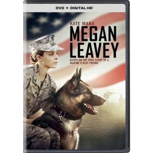 Megan Leav...