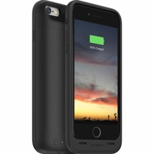 Mophie juice pack Air Made for iPhone 6 - Black