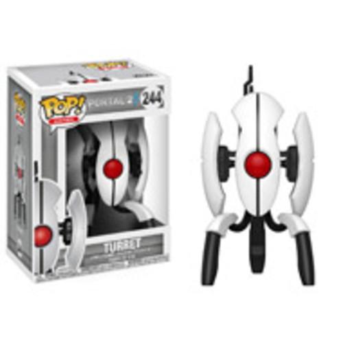 POP! Games: Portal - Turret
