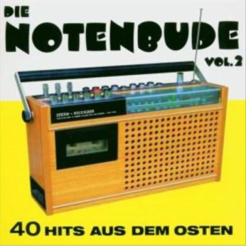 Notenbude, Vol. 2 [CD]