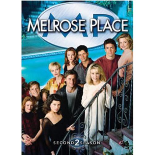 Melrose Place: Second Season [8 Discs]