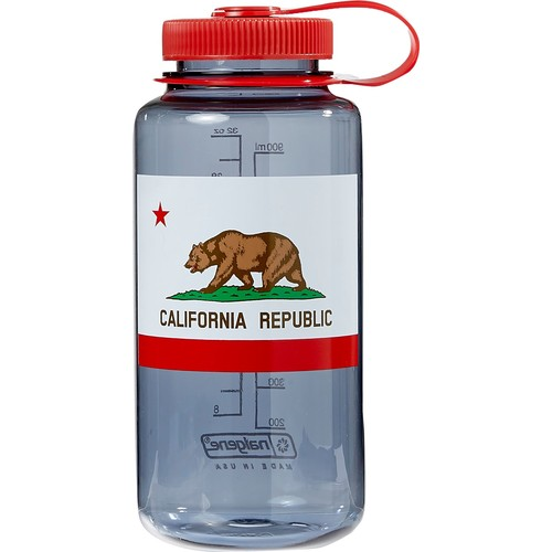Nalgene California Tritan 32 oz Water Bottle