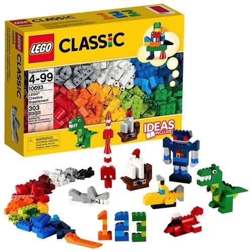 LEGO(R) Classic Creative Supplement (10693)