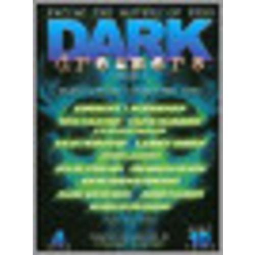 Dark Dreamers, Vol. 1 [4 Discs] [DVD]
