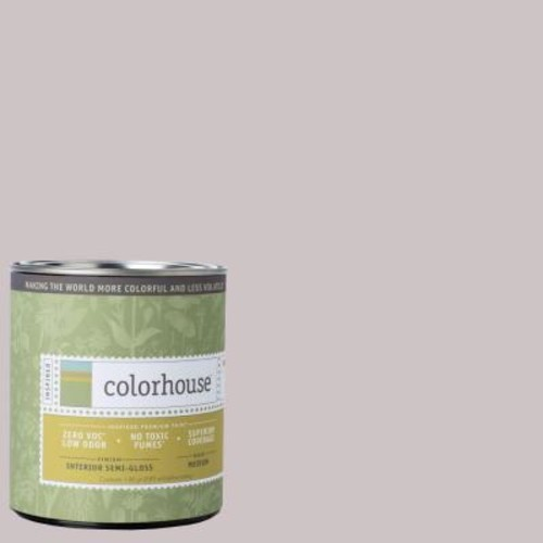 Colorhouse 1 qt. Air .07 Semi-Gloss Interior Paint