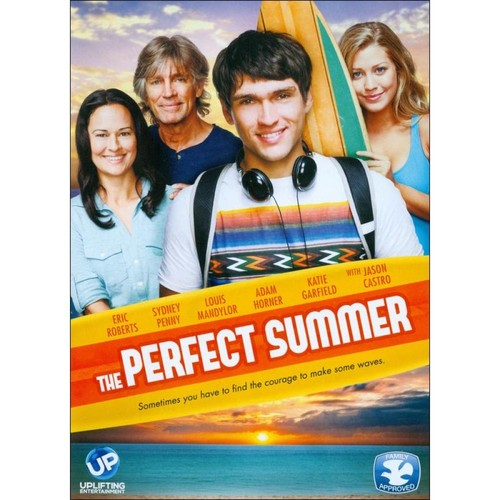 The Perfect Summer [DVD] [2013]