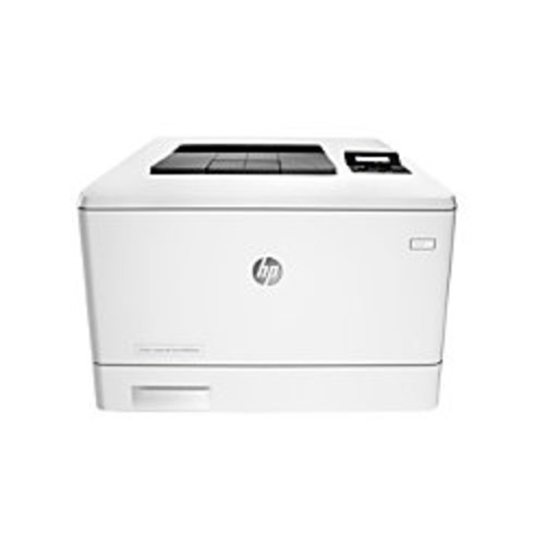 HP LaserJet Pro M452nw Wireless Color Laser Printer With Built-in Ethernet (CF388A)