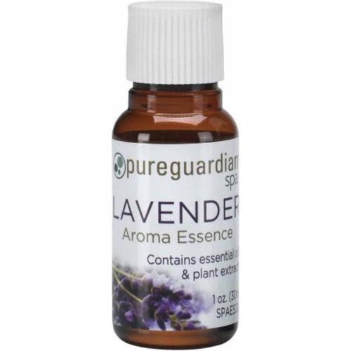pureguardian spa 1-ounce Lavender Aroma Essence Diffuser Oil