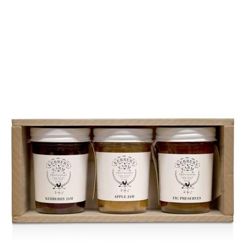 Three Jam Gift Box
