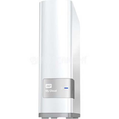 Western Digital My Cloud 4TB Personal Cloud Storage