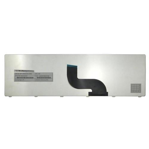 Original New UK English Black Keyboard for Acer eMachines G443 G443G G729G G729Z G729ZG