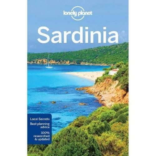 Lonely Planet Sardinia (Paperback)