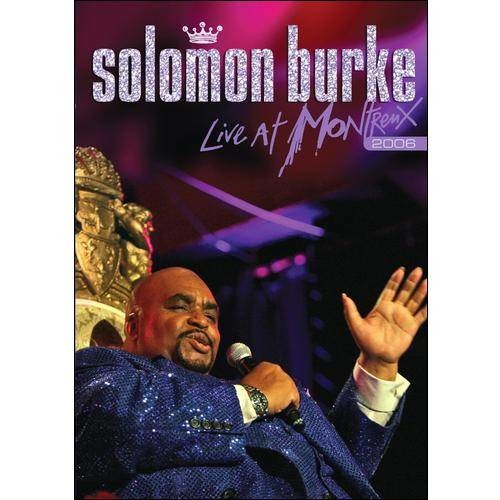 Live at Montreux 2006 [DVD]