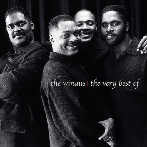 Winans - Very Best of The Winans