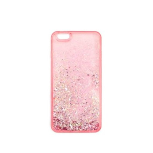 Glitter Bomb iPhone Case